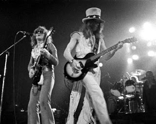 mott the hoople guitars