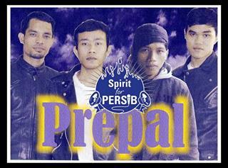 prepal finalis big 20 spirit persib 2013