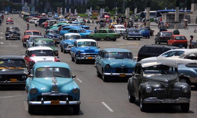លទ្ធផលរូបភាពសម្រាប់ mobil klasik tahun 50 an