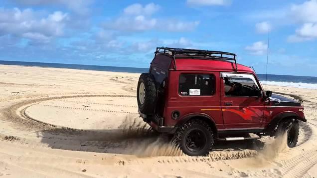 jimny pasir