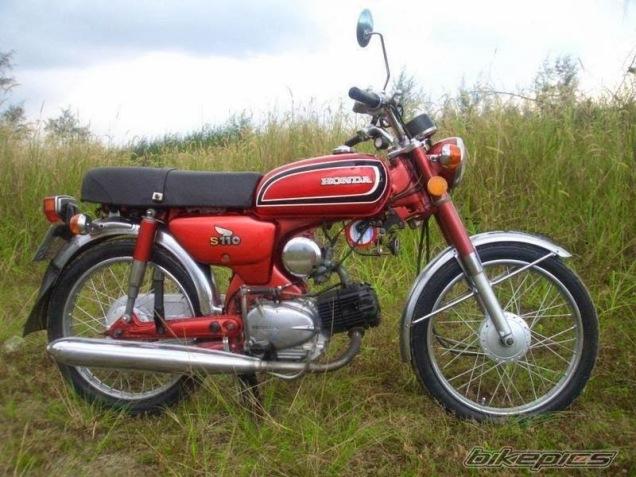 Honda Benly S 110 (1974) - 1.jpg